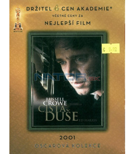 Čistá duše  (A Beautiful Mind)