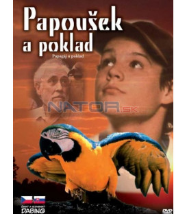 Papoušek a poklad (Real Macaw, The)