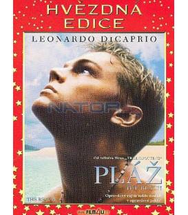 Pláž -DVD Light (Beach, The) DVD