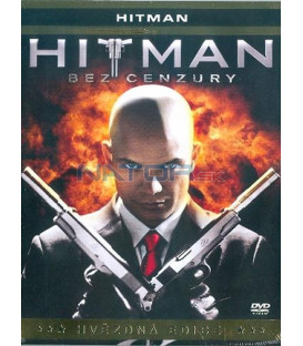 Hitman DVD Light