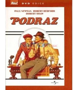 Podraz (Sting, The) DVD