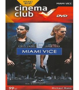 Miami Vice (Miami Vice) DVD