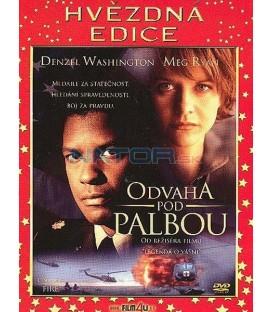 Odvaha pod palbou (Courage Under Fire) DVD