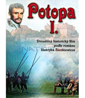 Potopa 1 (Potop) DVD