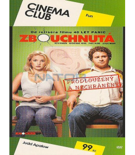 Zbouchnutá (Knocked Up)