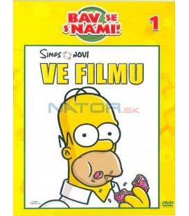Simpsonovi ve filmu (The Simpsons Movie)