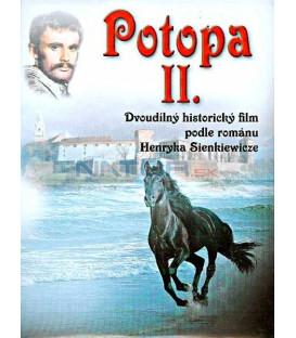 Potopa 2 (Potop) DVD