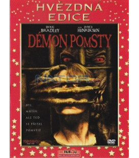 Démon pomsty (Pumpkinhead: Ashes to Ashes) DVD