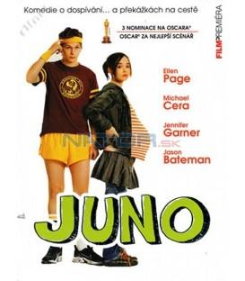 Juno (Juno) DVD