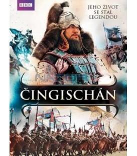 Čingischán(Genghis Khan)