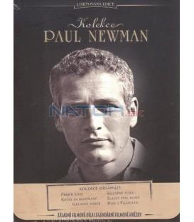 Paul Newman 2.kolekce 5DVD