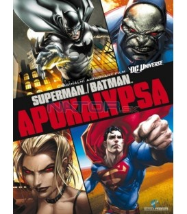Superman/Batman-Apokalypsa (Superman/Batman-Apocalypse)