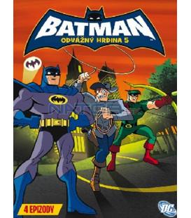 Batman: Odvážný hrdina 5  (Batman: Brave and Bold V5)