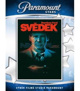 Svědek SE  (Witness S.E.) DVD