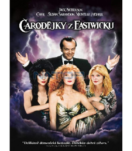 Čarodějky z Eastwicku  (Witches of Eastwick)