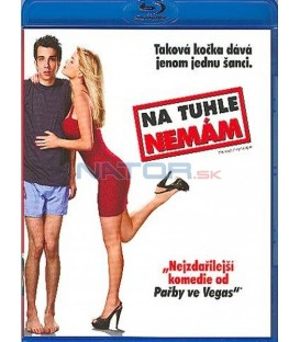 Na tuhle nemám- Blu-ray (She Is Out Of My League)