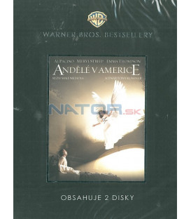 Andělé v Americe 2DVD  (Angels In America)