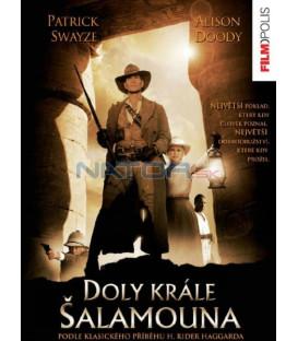Doly krále Šalamouna (King Solomons Mines) DVD
