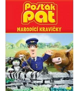 Pošťák Pat - nové příběhy 6. - Marodící kravičky