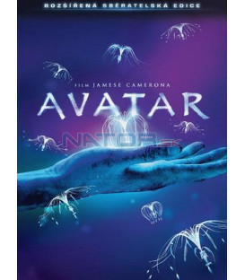 Avatar U. E. 3 DVD - SK/CZ dabing