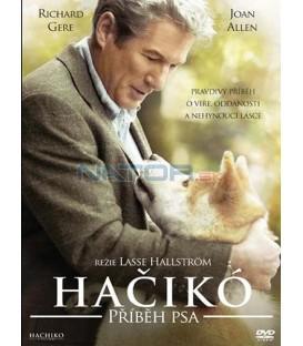 Hačikó - příběh psa (Hachiko: A Dogs Story)