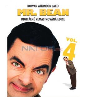 Mr. Bean 4 - Digitálně remastrovaná edice
