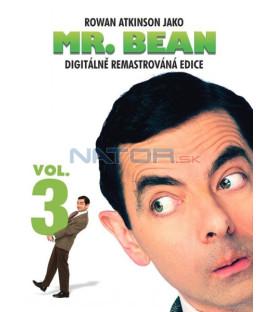 Mr. Bean 3 - Digitálně remastrovaná edice