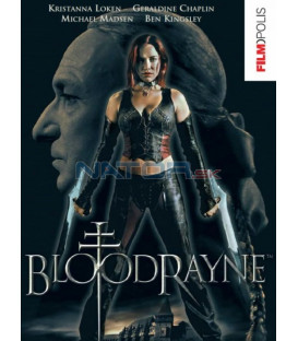 Blood Rayne DVD