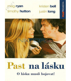 Past na lásku (Serious Moonlight) DVD