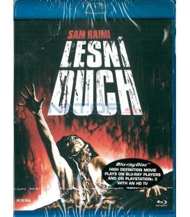 Lesní duch (Evil Dead) Blu-ray