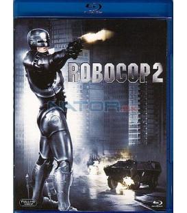 Robocop 2 Blu-ray (Robocop 2 )