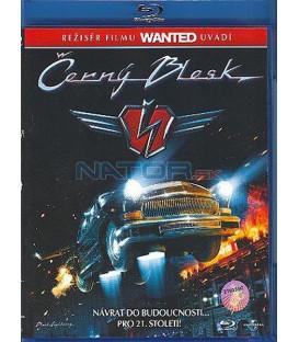 Černý blesk (Chernaya molniya) Blu-ray