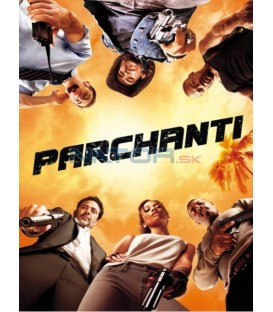 Parchanti (The Losers)