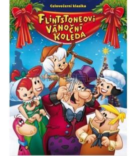 Flintstoneovi: Vánoční koleda(Flintstones Christmas Carol, A)