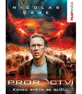 Proroctví (Knowing) DVD