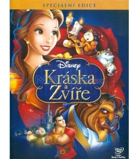 Kráska a zvíře SE  (Beauty and the Beast - Special Edition)