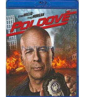 Poldové- Blu-ray (Cop Out)
