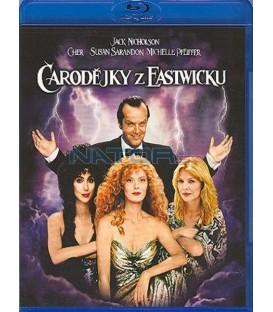 Čarodějky z Eastwicku (Blu-ray)  (The Witches Of Eastwick)