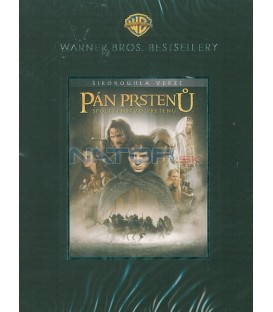 Pán prstenů: Společenstvo Prstenu  (The Lord of the Rings: The Fellowship of the Ring)