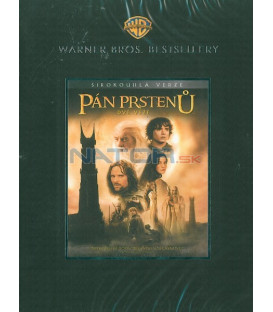 Pán prstenů: Dvě věže  (The Lord of the Rings: The Two Towers)