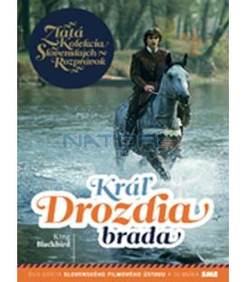Kráľ Drozdia brada DVD