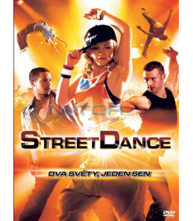Street Dance (Stree tDance) DVD