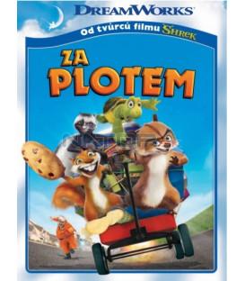 Za plotem (Over the Hedge) DVD