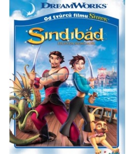 Sindibád - Legenda sedmi moří (Sinbad: Legend of the Seven Seas)