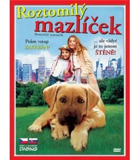 ROZTOMILÝ MAZLÍČEK (Chestnut: Hero of Central Park) DVD