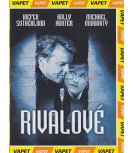 Rivalové (Woman Wanted) DVD