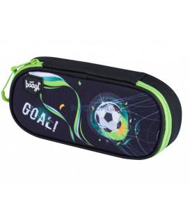 BAAGL Peračník etui kompakt Futbal