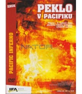 Peklo v Pacifiku (Pacific Inferno) DVD