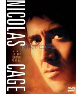 Kolekce: Nicolas Cage 3 DVD