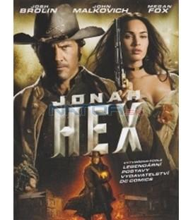 Jonah Hex (Jonah Hex)